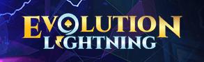 evolution lightning casino